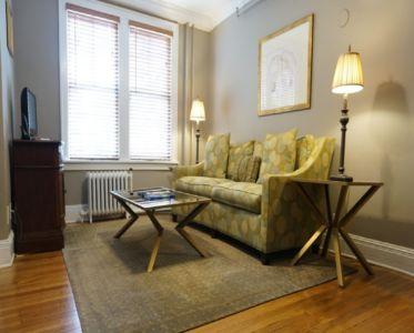 203 living room
