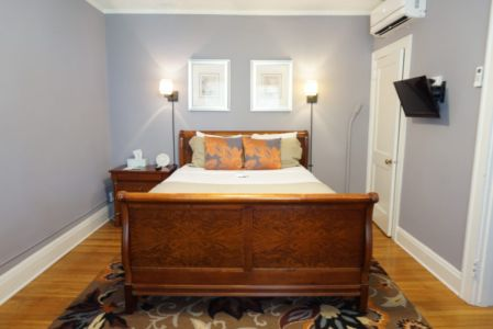 305 bedroom