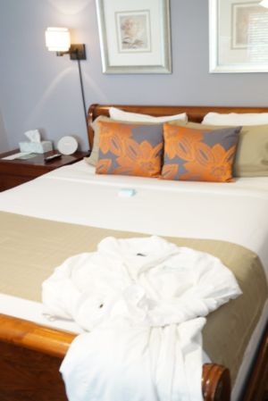 305- robe bed